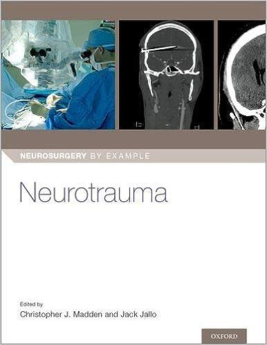 Neurotrauma (Neurosurgery by Example) - Original PDF