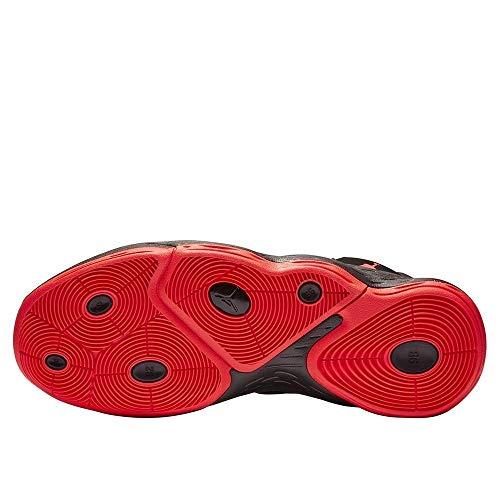 Noir Nike noir De ball Jordan Homme Infrarouge 23 fly Pour Mvp 060 Super Chaussures Basket qrSqF1vw
