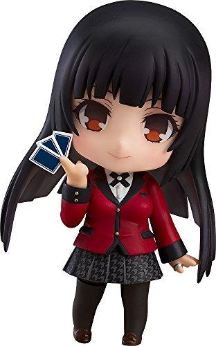 Good Smile Dec178722 Kakegurui - Compulsive Gambler: Yumeko Jabami Nendoroid Action Figure