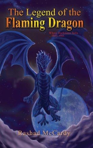 Read Online The Legend of the Flaming Dragon pdf epub