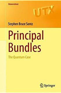 amazon principal bundles the classical case universitext