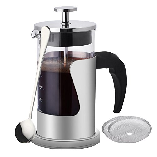 Excellent little coffee maker! Coffee is great and I love the small size.