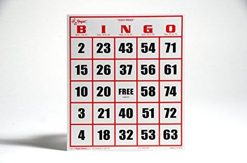 Read Bingo - 6