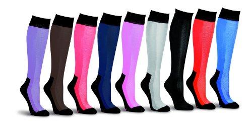 Calzini I Colori Concorrenza Ireland Pure Sportivi Equitazione Tutti Cool Tredstep Air Pink OYTqfpn