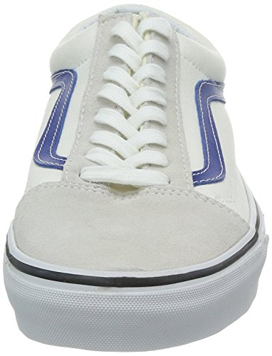 Zapatillas Vans: U Old Skool WH