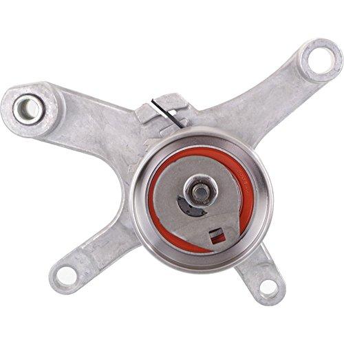 Mechanical Tensioner - Evan-Fischer EVA4159101530 Timing Belt Tensioner for Neon 95-05 2.0L SOHC With Tensioner Bracket and Mechanical Tensioner System