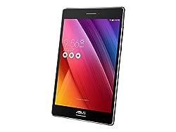 Asus Zenpad S 8 Z580C-B1-BK 8 inches 32GB Tablet (Black)