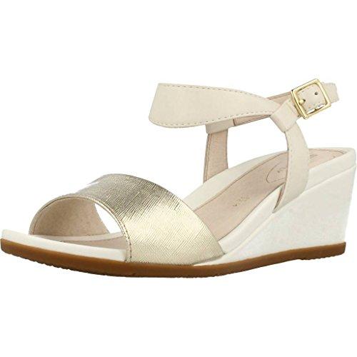 Stonefly 108250 Sandals Women Beige