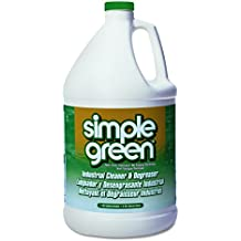 Simple Green 13005CT Industrial Cleaner and Degreaser