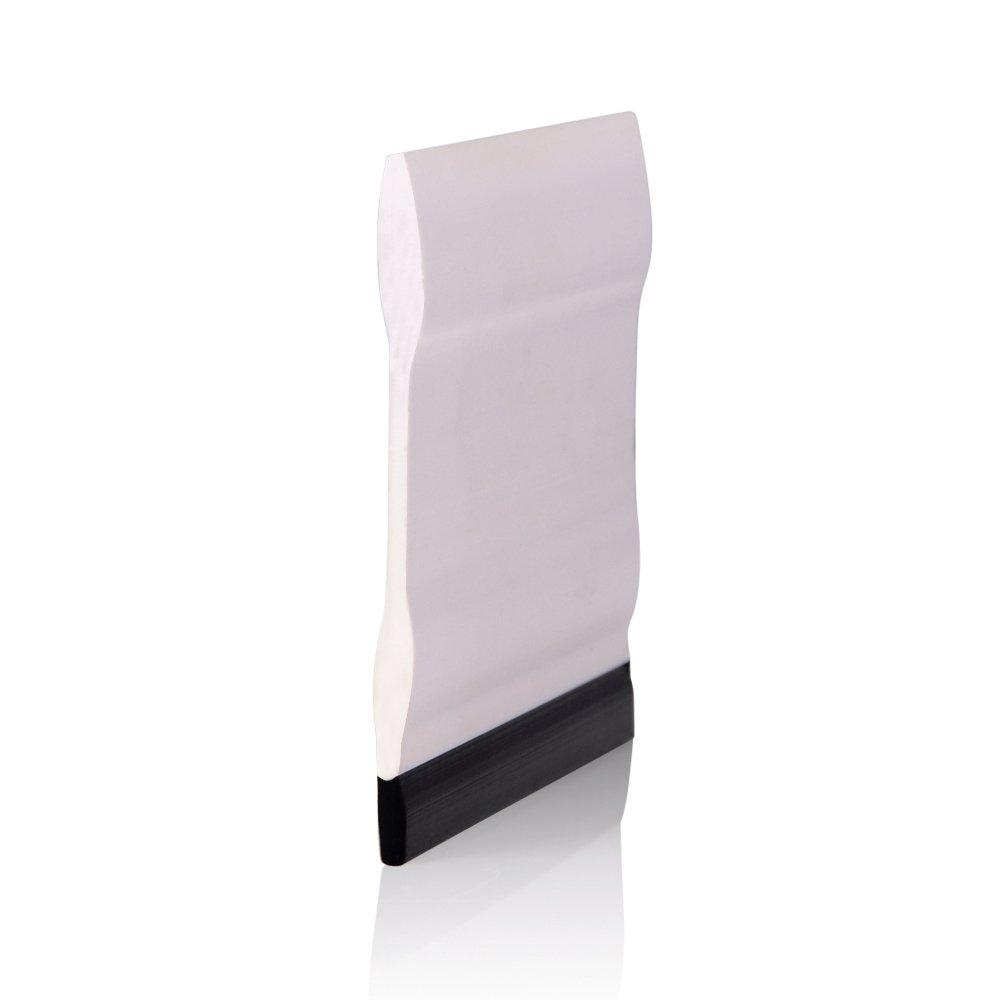 Decalcomanie e Vinile Ehdis/® 3 Block seccatoio Gomma per Le Auto seccatoio Lavorare con la Pellicola 5 Pezzi Adesivi