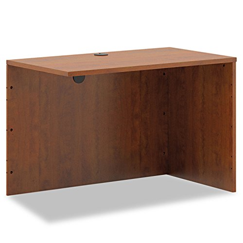 HON BL Laminate Series Return Shell for Office, 42.25w x 24d x 29h, Medium Cherry (HBL2146) Series Medium Cherry