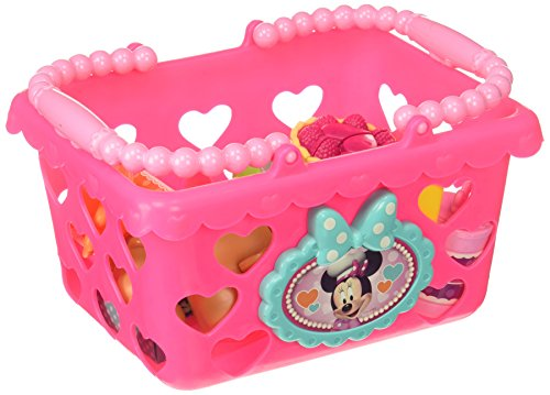 Minnie Mouse Shoptastic Basket Set