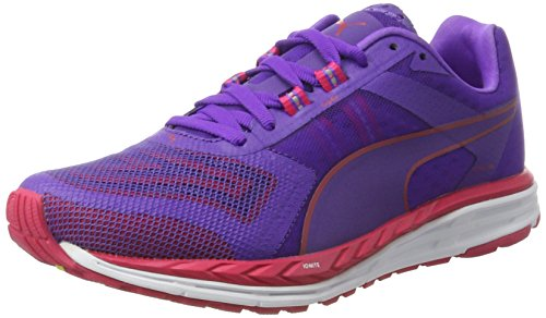 500 Ignite 01 Electric Running Pwrcool Women's Wn Puma Purple Shoes Speed sparkling Purple Cosmo qtESOH