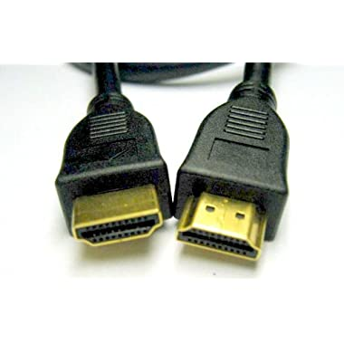 DTOL HDMI Cable 2M (6 Feet) [Electronics]