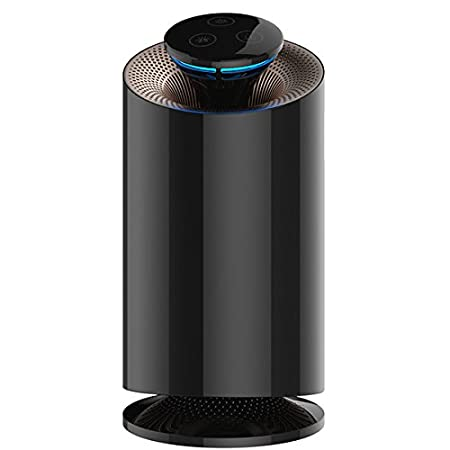 Review 3-in-1 Air Purifier with