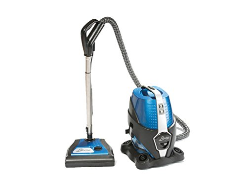 Buy canister vacuum cleaner 2016