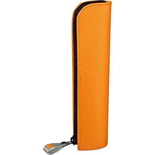 Kokuyo Pen Case Will Stationery Actic, Mini Yellow (F-WBF116YR)