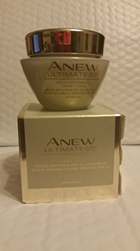 A New Aging Cream Avon - Avon Anew Ultimate Multi Performance Day Cream 1.7 OZ