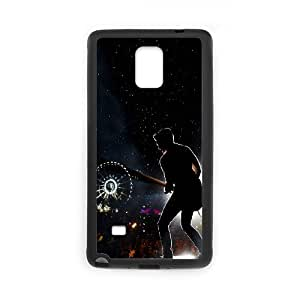 DIY phone case Hunter Hayes cover case For Samsung Galaxy Note 4 N9100 AS1N7748898