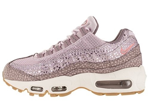 Fg Nike Max Donna Azul prpl Llc 95 Blchd Sportive Plm Air Smk Wmns Prm phnt Scarpe aq4a7xw