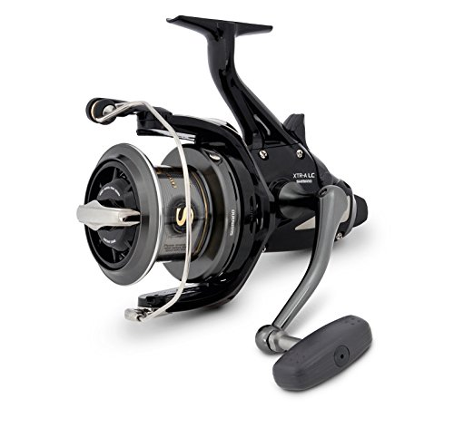 Shimano Big Baitrunner CI4+ XTR A Longcast, Baitrunner Carpfishing And Surfcasting Fishing Reel BBTRCI4XTRALC