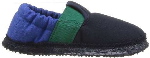 Aichach 548 Slipper Giesswein Dunkel Boy's Blau Bleu ABq5w1xS
