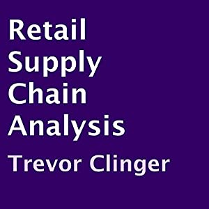 Retail Supply Chain Analysis Audiobook