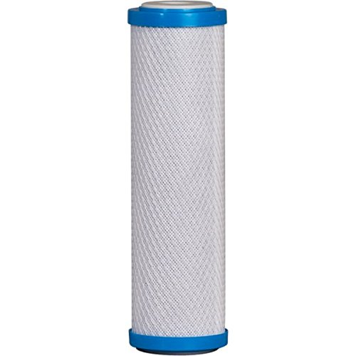 SpectraPure Carbon Block Filter Catridge 0.5 Micron, 10-Inch -