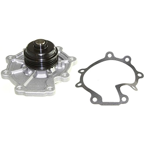 2039079 Water Pump for Ford Contour 95-00 X-Type 02-05 Assembly ()