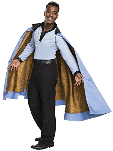 Star Wars Men's Classic Grand Heritage Lando