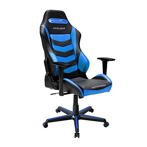 41mg20myYML - DXRacer-Drifting-Series-DOHDM166-Racing-Bucket-Seat-Office-Chair-Gaming-Chair-Ergonomic-Computer-Chair-eSports-Desk-Chair-Executive-Chair-Furniture-with-Free-Cushions