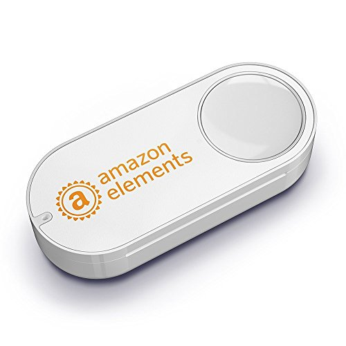 Amazon Elements Baby Wipes Dash Button