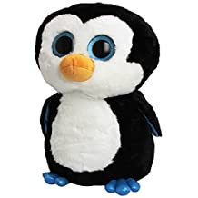 TY Beanie Boos - WADDLES the Penguin (EXTRA LARGE Size - 17 inch)