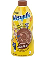 NESTLÉ NESQUIK Chocolate Syrup, 700mL - PACKAGING MAY VARY