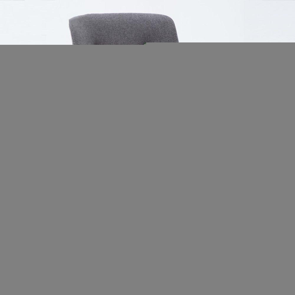 ZEMIN ダイニングチェア椅子の木の木製折り畳み チェアソファシートスツールテーブルバックレストポータブルクリエイティブソリッドウッドレッグ、5色、48.5x53x77CM ( 色 : C ) B0797KRS8WC