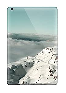 Pauline F. Martinez's Shop Top Quality Rugged Alps Mountain France Nature And Landscapes S Case Cover For Ipad Mini 2 5136129J78169681