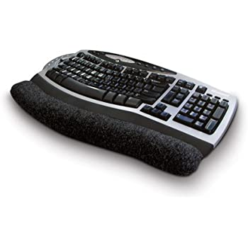 Amazon Com Handstands Beaded Keyboard Amp Mouse Wrist Rest