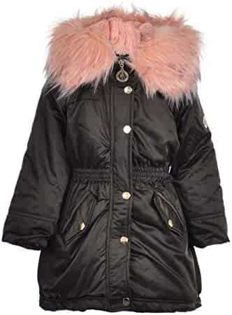 52532b343 Shopping DKNY - Jackets - Jackets & Coats - Clothing - Girls ...