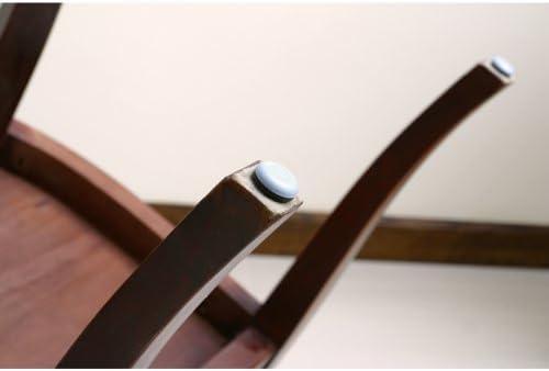 24x22mm MagiGLIDE 6/silla de /& Clip de u/ñas El /último doble prop/ósito Glider para muebles de madera con movimiento f/ácil y completa protecci/ón del suelo respaldado por Karndean Designflooring