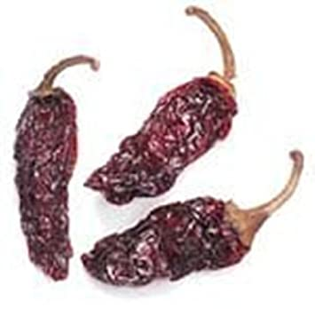 b43c189634f9 Image Unavailable. Image not available for. Color  Olivenation Chipotle  Dried Whole Chile ...