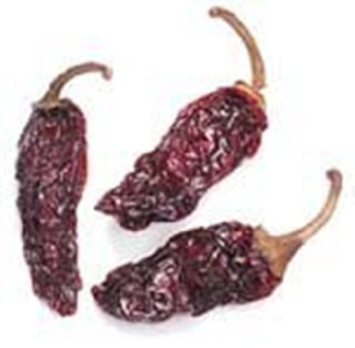 Olivenation Chipotle Dried Whole Chile Peppers, 16 Ounce