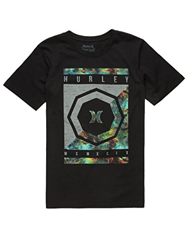 HURLEY Cutting It Boys T Shirt product image