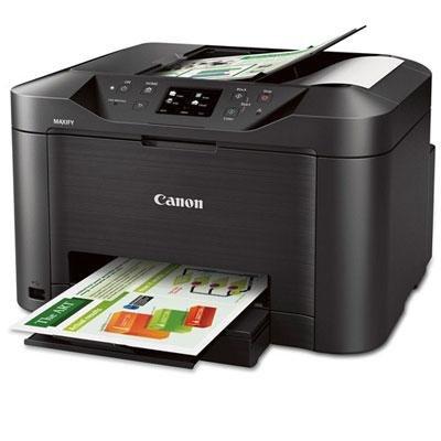 MF Color Inkjet Printer Electronics Computer ()