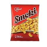 Smoki Peanut Flavored Snacks 50g