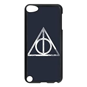 iPod Touch 5 Case Black Harry Potter 001 Exquisite designs Phone Case KM487588