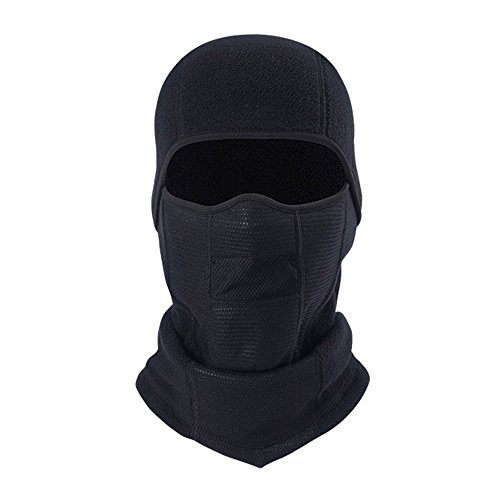 Magarrow Balaclava Winter Cycling Windproof Warm Ski Mask Full Face Head Hood Helmet
