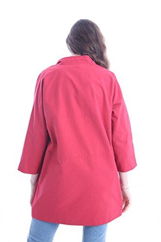 Chaqueta Rojo Pecho Doble Aspesi Mujer 6qB6rYw