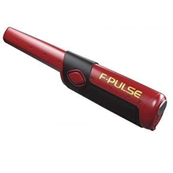 Pinpointer Fisher f-pulse Pointer sumergible Metal Detector 3 metros: Amazon.es: Deportes y aire libre