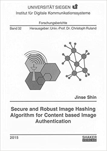 Secure and Robust Image Hashing Algorithm for Content Based