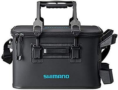 シマノ ロッドレストタックルバッグ(ハード) BK-021R 27Lの画像